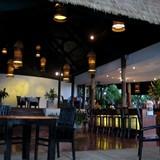 Resort Open Air Dinning Room