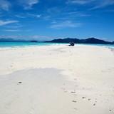 Royal Davui Private Island Sand Spit