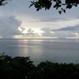 Royal Davui - View from Our Villa