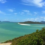 Whitsundays Islands, Australia