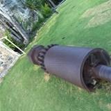 Gears for sugar mill - Buccaneer