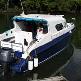 Royal Davui Private Yacht