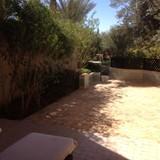 The Four Seasons Marrakesh - Our LIttle Patio
