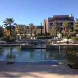 The Four Seasons Marrakesh - Family Pool!