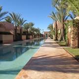 Amanjena Resort
