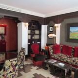 La Mamounia - Churchills Suite