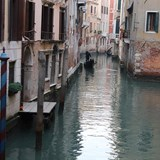 "Amazing time ""getting lost"" in Venice"
