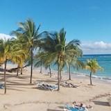 Beach time at RIU Ocho Rios!