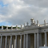 Honeymoon - Vatican City