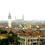 Honeymoon - Welcome to Venice
