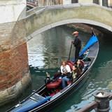 Honeymoon - Venice