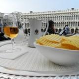 Honeymoon - Venice St Mark's Square