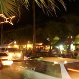 Barbados - Oistin's Fish Fry