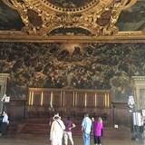 Venice-Doges Palace