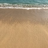 Beach at the Riu Palace Cabo San Lucas