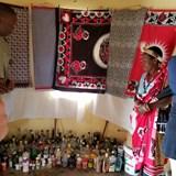 African Medicine Doctor