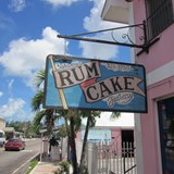 Rum Cake is the perfect treat to bring home