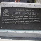 Fort Fincastle Bahamas