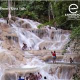 Dunn's River Falls in Ocho Rios