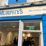Ice Cream Shop in Galway