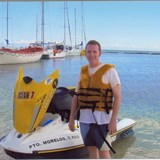 Excuision 1: Jet skiing and snorkeling