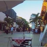 A day in Playa Del Carmen
