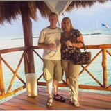 First day of Honeymoon - Beautiful Riviera Maya