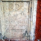Catacombs of Priscilla Rome, Italy