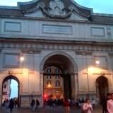 Piazza Venezia Vittortia