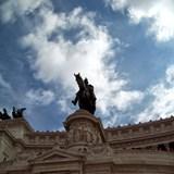 Piazza Venezia Vittoria