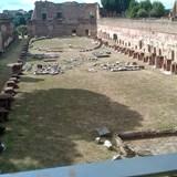 Smallest Gladiator Track at Palantine Hill