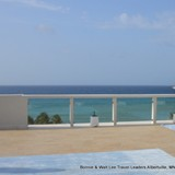 Skyloft wedding area, private with a great view