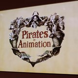 Animator's Palate aboard the Dream