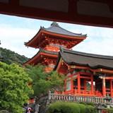 Kyomizu Shrine