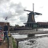 Zans Schaanse windmill