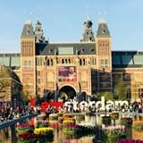 Rijksmuseum Museum Park Amsterdam