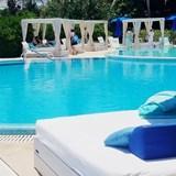 Some resorts have designated Adult Only pools!