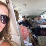 Flying Private to Madikwe Game Reserve
