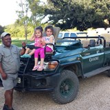 Kwandwe Private Game Reserve - Kids on Safari