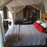 Zarafa Camp - Dhow Suite
