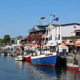 Warnemunde, Germany Cruise Port