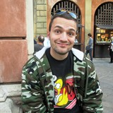 Cousin Federico