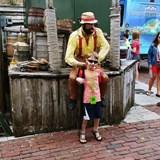 More fun in Key West