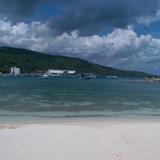 Beach at Moon Palace Jamaica Grand