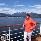 Port of Vancouver - Holland America