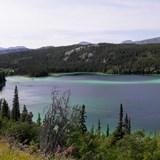 Yukon Territory (on way to Whitehorse)