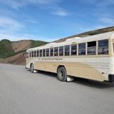 Denali NP, Tundra Wilderness Tour