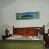 Verandah Resort cottage style suite.