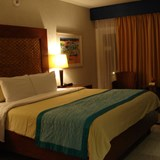 Tamarijn beaches, rooms and food are a great value