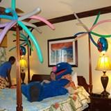 Sesame Street Bedtime....not just for kids!